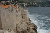 Dubrovnic UNESCO walled city