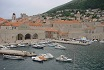 Dubrovnic fishing harbour